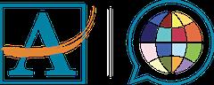 A and Globe_02_ESOL_logo_small
